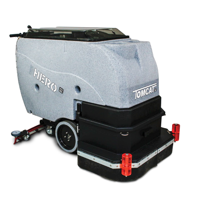 Tom Cat Floor Janitor Equipment Moose Jaw