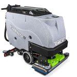 Tomcat CARBON Floor Scrubber Dryer Moose Jaw