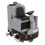 Tomcat CRZ Floor Scrubber Dryer Moose Jaw