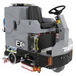 Tomcat EX Floor Scrubber Moose Jaw