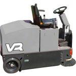 Tomcat VR Floor Sweeper Moose Jaw