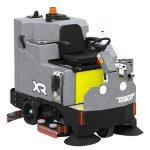 Tomcat XR Floor Scrubber Dryer Moose Jaw